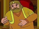 King Hiakinarn