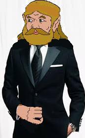 President Harkinian