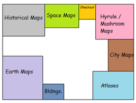 Map Map