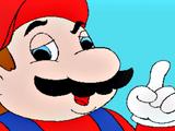 Fat Mario