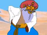 Gwonam al-Fari IV