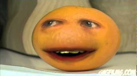 YTP Annoying Orange Goes To Europe With Tomato