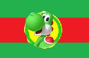 Yoshi Flag