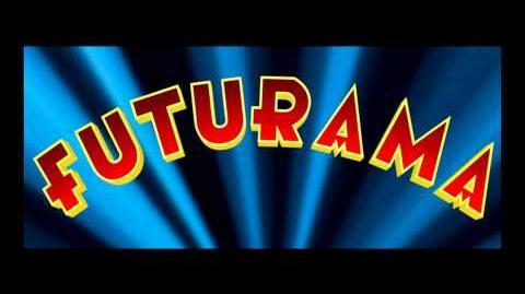 Futurama Opening Theme - 2010