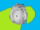 Hurricane Zelda