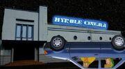 Hyrule Cinema