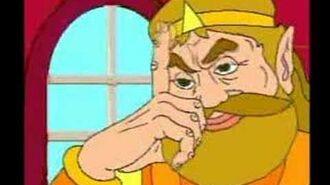 YouTube Poop Zelda has a Boyfriend