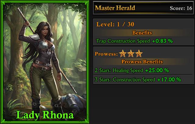 MH green Rhona
