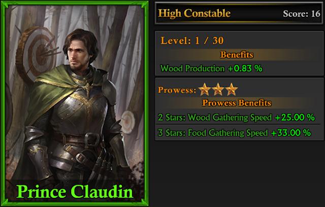 HC green Claudin