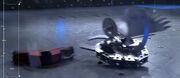 Reaper vs Silver Scorpion 5