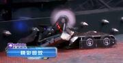 Chiyung Jinlun vs Great White 1