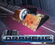 Orpheus profile