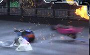 Neon vs Mini ACE vs Binky