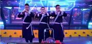 Xiake team
