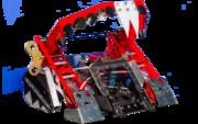 Bucky the Robot