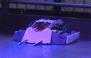 Saber-X arena
