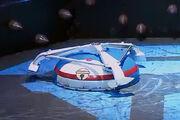 Doraemon arena