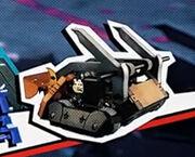 Griffin Mk2 rear