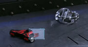 Reaper vs Silver Scorpion 6