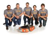 Tantrum Team