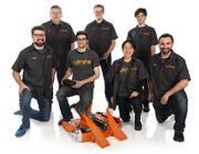 Tantrum - Team