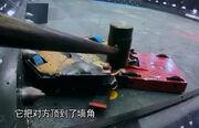Wild Beast Residual Wind hammer