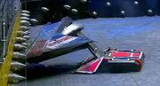 Drift hooks Vulcan