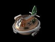 Saturn CAD