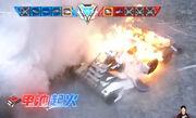 Spectre Xiake fire