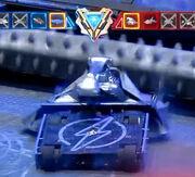 Thunder vs Spectre grinder KOB2