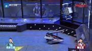 Vulcan vs Saber 2