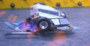 Formula and 008 spoiler
