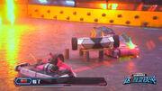 Weber vs 008 vs Cat King vs Red River Tank