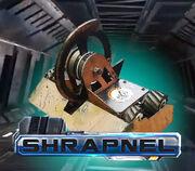 Shrapnel profile