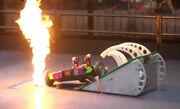 Barrog Calabash Bros flame jet