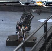 Furious George vs Utopia 2