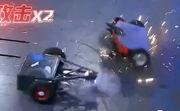 Broken Blades vs Po Feng 2