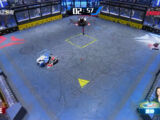King of Bots Arena