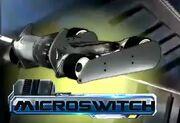 Microswitch