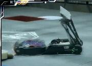 Luna-Tic pushes X-303