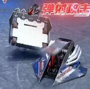 Vulcan flips Drift 4