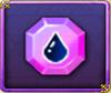 Purple Gem (HP) Lv7