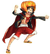 P.Halloween Luffy
