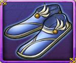 (Lv7) Air-cushion Shoes