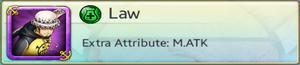 Bond Partner - Law