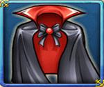(Lv8) Stalker Cloak