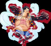 R.Luffy