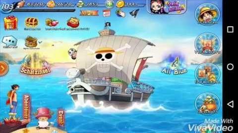 Gratis!! Pirates Legend über 10.000 Free Bellys in wenigen Sekunden. Seht selbst