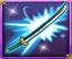 (Lv22) Ice Cutting Sword