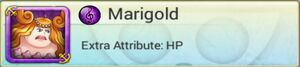 Bond HBoa Marigold